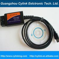 Universal OBD2 Car Diagnostic Tool Car OBDII ELM327 Bluetooth Scanner Car Diagnostic Interface CANBUS Scanner