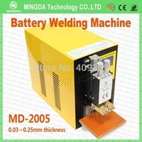 HOT Sale! AC(220V/110V) High Frequency Dual Pulse Battery Welding Machine,Battery Welder,Battery Spot Welder