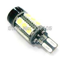 2pcs high power Xenon white LED  W16W T15 912 921 Rogue reversing light Canbus NO ERRORS Astigmatism & condenser car led light