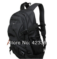 wholesale-free shipping student travel bag large capacity backpack waterproof leisure men canvas backpack laptop bag-20130644