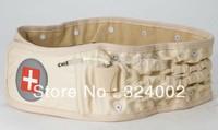 Generic Version DR HO decompression back belt, brace, support, lumbar, pain release  back brace belt