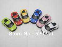 Low Price Wholesale Stylish Mini Card MP3 Player, Free Shipping 10pcs/lot Music Player Beautiful Car MP3