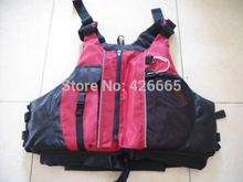 buoyancy jacket promotion