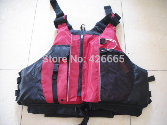 Buoyancy aids,PFD,life jacket,life jackets for kayak,whitewater,rafting,sailing,canoing+free shipping life vest(China (Mainland))