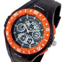 Quality top brand MINGRUI student electronic watch kids outdoor waterproof sports watch student digital watch 8008012AD