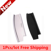 1Colors High Quality Vertical Stand Holder For Sony Playstation 3 PS3 Slim Support For PS3 1Pcs/lot Free Shipping