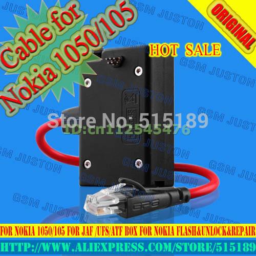 Кабель для Nokia 1050/105 для