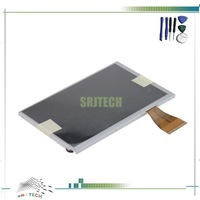 """AUO 7"""" LCD Laptop Screen Dispaly Panel A070VW04 V0 V.0 For ASUS EEE PC 2G Surf 4G Surf 8G free shipping"""