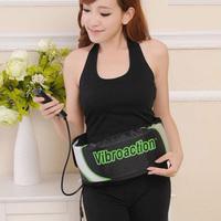 Massager machine slimming instrument belt stovepipe fitness equipment household thin waist Vibration slimming belt