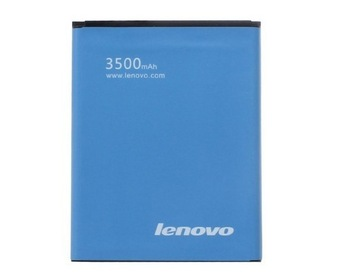 New original BL205 3500mAh Battery for Lenovo P770 Cell Phone , China Post Airmail free shipping