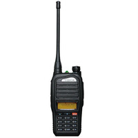 portable 5W two way radio