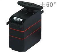 SM-S8166M 33KG high torque analog servo for RC car gas vehicle glider model boat