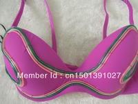 Sexy ladies bra,novelty club dress,EL wire bra ,Light bra,Evening party , Performance bra, light-up bra,club bra