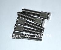 Gr5 Titanium Lug stud M12xP1.5