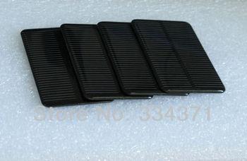 Freeshipping 10Pcs/Lot Mini Solar panel 102 x 68 mm 5V 150mA Solar Panel Cell Module Charger USB 5V 0.75W