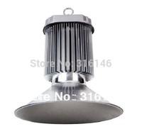 120w High Bay Lighting led highbay light led floodlight factory warehouse lamp Sosen driver bridgelux  DHL free shipping