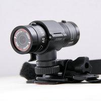 mini F9 sport HD DV 120 wide degree 1080P waterproof Sports camera  Digital Action Camera sports mini Camcorder aluminum shell