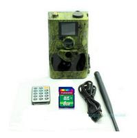 Free Shipping!8GB ScoutGuard SG880MK-8M GPRS MMS Email IR Trail Scouting Hunting Game Camera,940nm,Enhanced Antenna