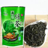 do promotion!! Free Shipping 2013 Early Spring Green Tea Organic Huangshan Maofeng 50g Fresh Tea,Yellow Mountain Fur Peak