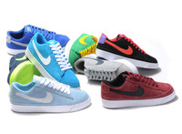 hotsale nike blazer low Skate shoes original quality drop shipping free Shipping
