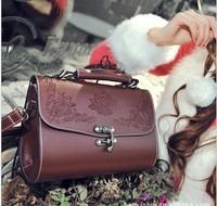 Free/drop shipping handbags hot sale BK176 lady handbags totes and female messenger handbag and shoulder bag women handbag