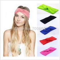 10pcs/lot, clothing Mulitfunctional Fabric hijab Seamless BandanasTurban Headband Headscarf for women, Wholesale