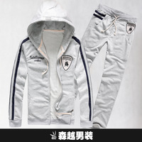 """SWNYUE"" Men's clothing fashionable casual sportswear tracksuits sportswear men"