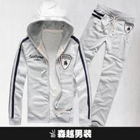 """SWNYUE"" Men's clothing fashionable casual sportswear tracksuits sportswear men"