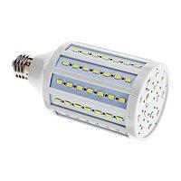 E27 SMD 5630 5730 30W LED Bulb Spotlight Light Lamp AC 220V LED Bulbs Warm Light White Light Free Shipping