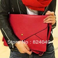 New Lady fashion Envelope Clutch Chain Purse Multicolour Handbag Messenger Tote Shoulder Hand Bag
