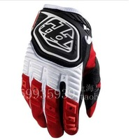 FEE SHIPPING Hot Sale! 2013 New Troy Lee Designs TLD   Cycling Gloves  Full Finger   M~XL T  05