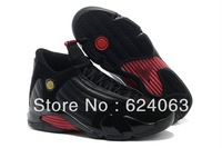 Real picture!  2013 fashion J14 Retro men Basketball shoes 12 athletic shoes fashion sport shoes