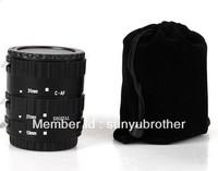 Meike Auto Focus Macro Extension Tube For Canon Camera EF DSLR & SLR
