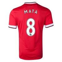 14 /15  NANI 17 Home Soccer Jersey football shirt, soccer shirt ,football jersey , soccer jersey