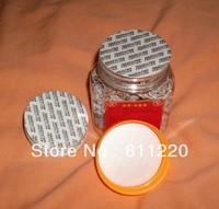 Pressure sensltive aluminum foil bottle seals,canning top cap seals,PET container sealing accessory,foam seals,crown cap cover