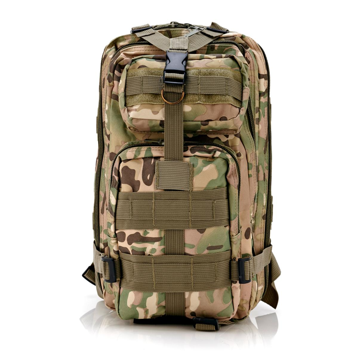 Outdoor 3p attack packets tactical molle bag outdoor backpack /travel bags for men TB-100019(China (Mainland))