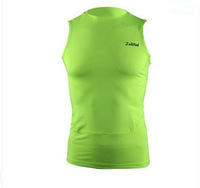 2013 Hot Sale High Quality BreathableSports Vest Summer Sportswear Athletics Training Suits Free Shiping