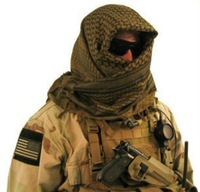 Disguise Scarfs Shemaugh Turban headscarf US Army Arab SAS Shemagh Yashmagh Arafat BlackHawk Tacti