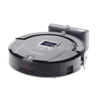 (Free To Argentina) Cordless Vacuum Cleaner 4 In 1 Multifunctional Cleaning Robot
