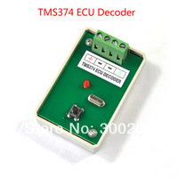 2014 Top Rated TMS374 ECU Decoder for Renault Peugeot Citroen kia Hyundai and Daewoo AND Factory Price + free shipping