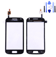 For Samsung Galaxy Ace 2 i8160 Touch Screen Digitizer white black new and original 1 pic/lot free shipping 15-26 days with tool