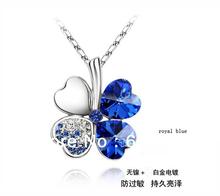 popular clover pendant