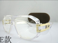 2pcs/lot Cazal 163 sunglasses Germany top brand Cazal sunglasses for men free shipping