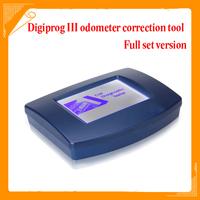 2014 new and hot digiprog III Digiprog3 Digiprog 3 odometer programmer correction tool freeshipping via DHL