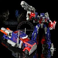 Star wars Toy Robots Optimus prime Action figures robocar bumblebee minifiures hammer tin starscream megatron for boy's gifts