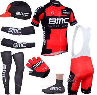 Livraison gratuite, nouveau style 2013 maillot, bmc cyclisme, jersey, débit. short., bouchon, chauffe et couvre chaussures.