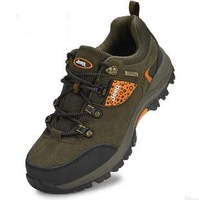 2013 mens sports hiking shoes.free shipping men out door Comfortable shoes