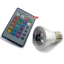 magic led bulb promotion