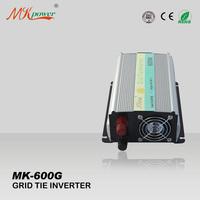 600W (22-60V) on grid inverter, grid tie inverter, micro inverter