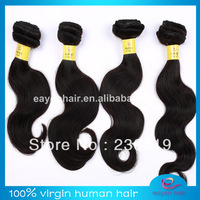 Queens hair cheap virgin brazilian hair 3 pcs lot,10-30 inch natural color,mocha virgin brazilian hair bundles,DHL free shipping